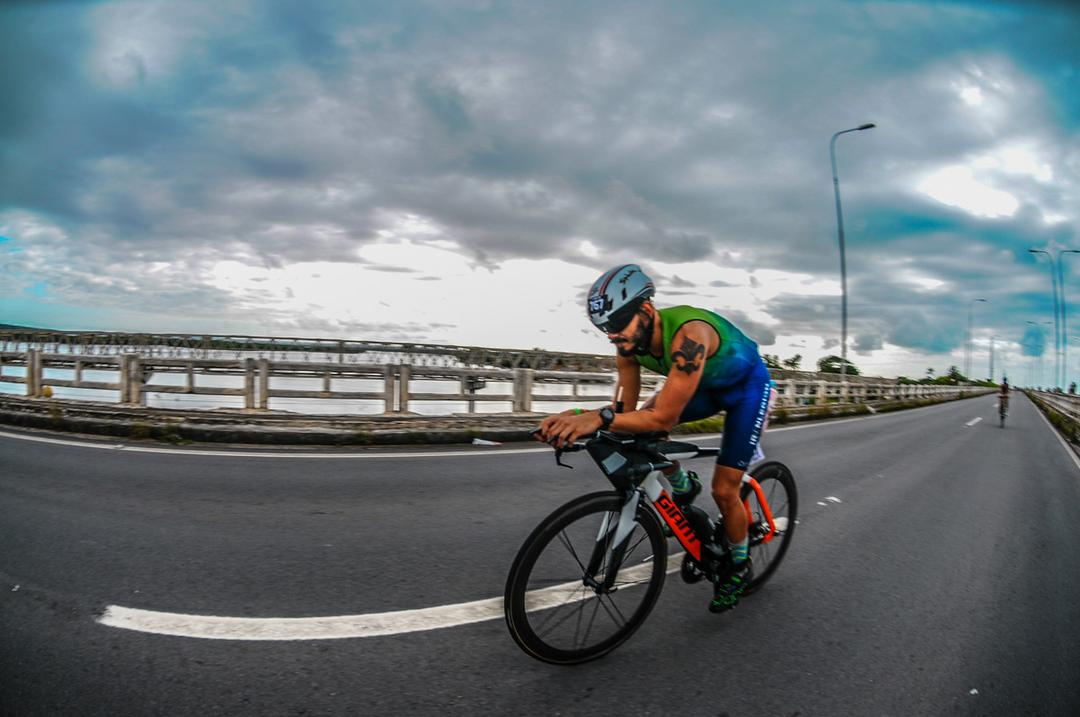 O mito do lactato no ciclismo