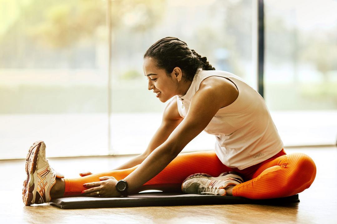 Aumentando a flexibilidade do seu aluno!