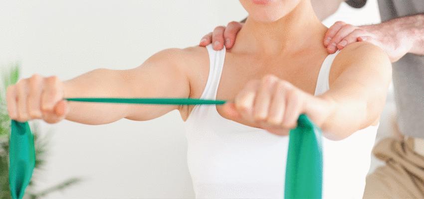 Porque fazer ativações de ombro antes do treino?