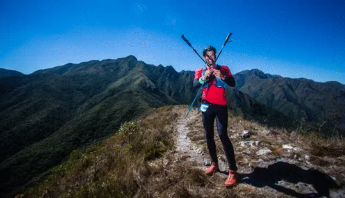 A importância das variáveis de intensidade no trail run
