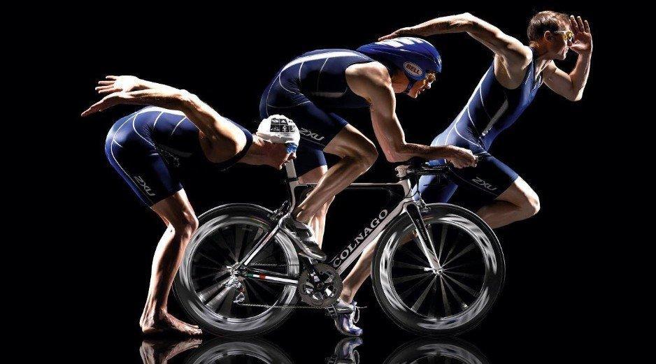 Triathlon para todos... como iniciar?