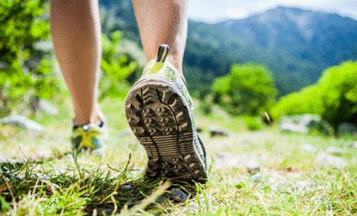 Atividade física ao ar livre
