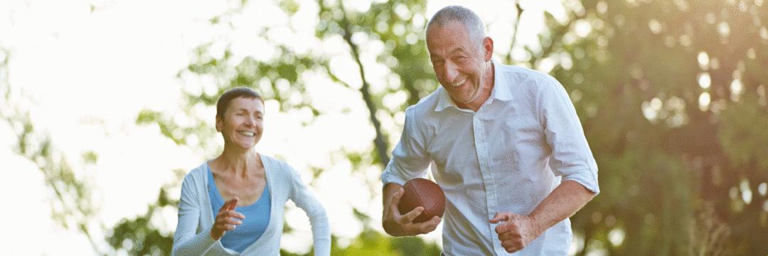 Exercícios aeróbios e envelhecimento: o que se sabe até o momento?