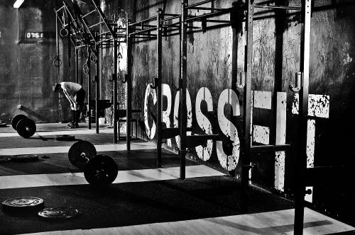 Como agilizar a recuperação muscular dos praticantes de CrossFit