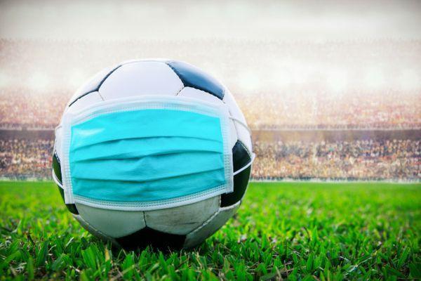 COVID 19 e o treinamentos para o Futebol