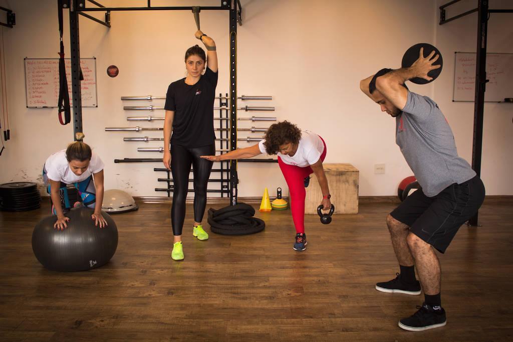 Treinamento Funcional: o que é, seus benefícios, exercícios e um comparativo com a musculação