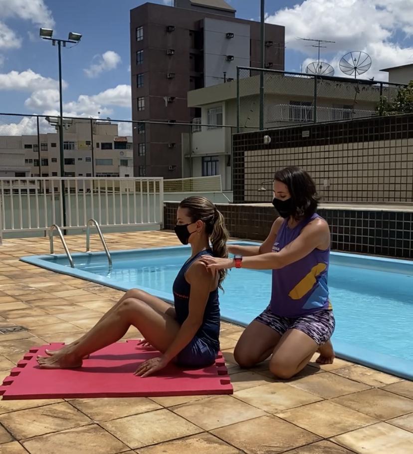 A relação dos exercícios com peso corporal e a carreira do personal trainer pós pandemia