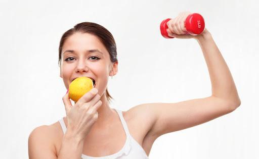 Energia para treinar - 5 alimentos que dão um