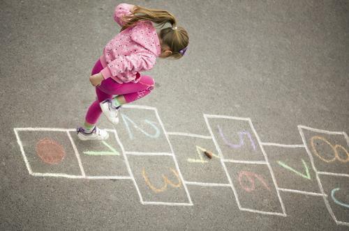 Brincar em Espaço externo vs interno, como as aulas podem ser feitas?