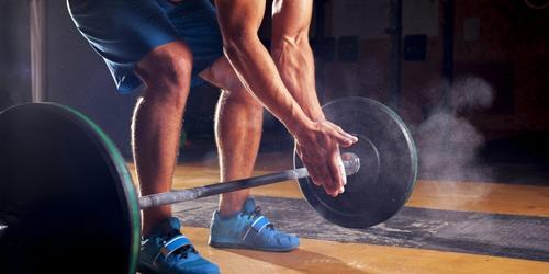 Benefícios do Levantamento de Peso dentro da sua rotina de treinos