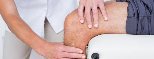 Lesão no joelho: como voltar em alto nível?