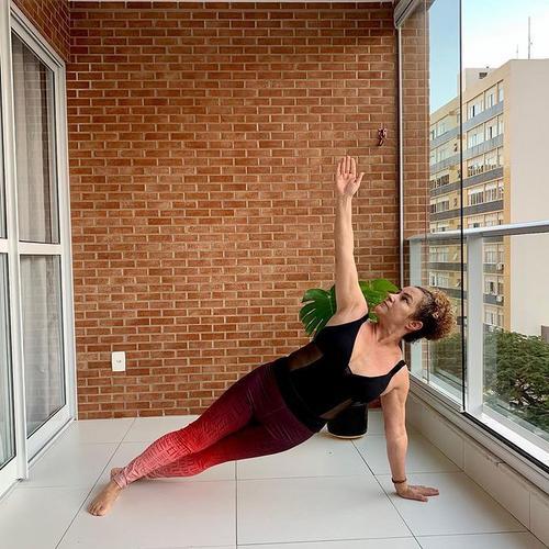 Energia, a prática do Yoga e COVID -19.