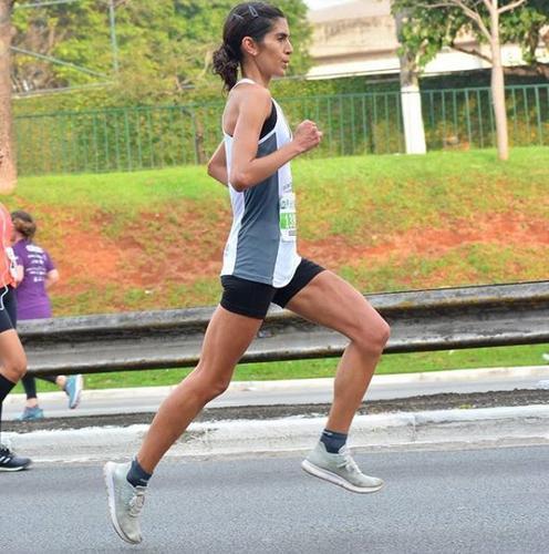Qual é o real objetivo de um treino intervalado de corrida?
