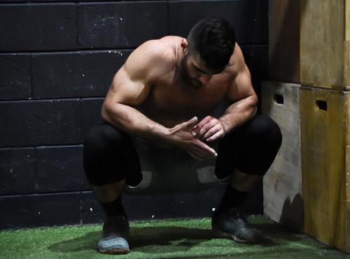 Destrinchando o CrossFit