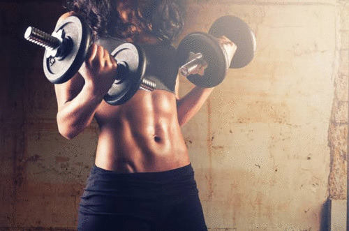 Benefícios do treino de força no emagrecimento