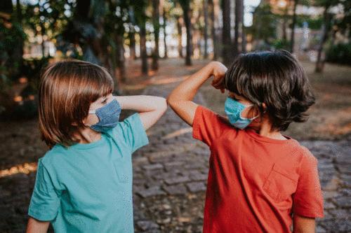 Porque estamos presos aos circuitos para as crianças?