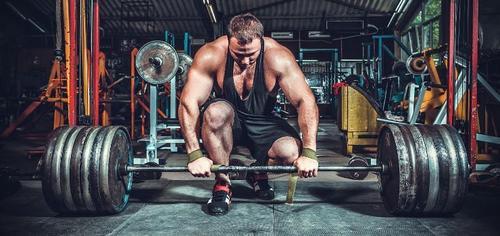 Musculação: tempo de descanso entre as séries e metabolismo anaeróbio