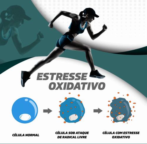 Exercício, estresse oxidativo e fadiga muscular