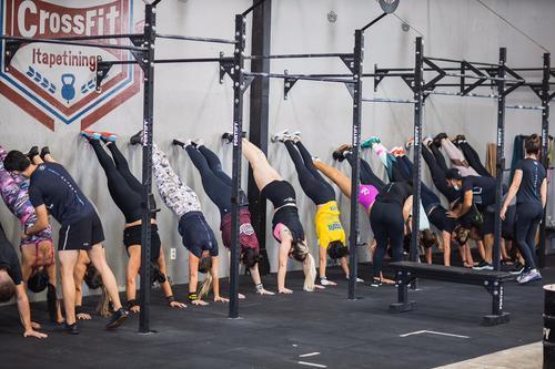 Como melhorar os movimentos ginásticos