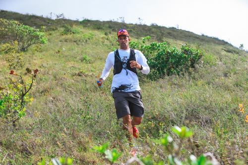 Densidade e Sistema Enérgico no Trail Run
